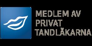 Chatarina Eriksson är medlem i branschorganisationen Privata Tandläkare